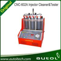 Buy cheap LAUNCH CNC602A from wholesalers