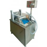 Buy cheap TF-300 Stainless Steel Automatic Bone Cutter Frozen Meat Dicer Bone with meat Dicer product