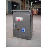 Buy cheap Electrical Control Box/hoist control box product