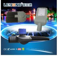 China Meanwell Driver IP65 Outdoor LED Street Lights Lumnileds Chips 5 Year Warranty on sale