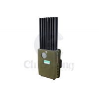 Buy cheap 16 Antennas GSM Portable Jamming Device For Cellphone from wholesalers