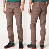 Buy cheap straight leg cheap business chinos pants for men   product