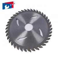 Buy cheap Multi Purpose Circular Saw Blade TCT Wood Cutting Disc with Normal Kerf product