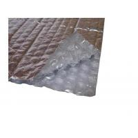 China Ceiling Aluminum Bubble Foil Insulation on sale