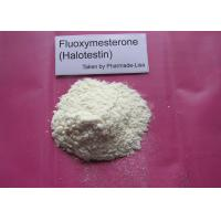 Buy cheap Halotestin Cutting Cycle Steroids Fluoxymesterone CAS No 76-43-7 product