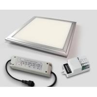 China Microwave Motion Sensor Led Panel Lights Semko Customized Family wholesale