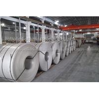 China Hot rolled  Stainless Steel Coil 405mm - 730mm Width wholesale