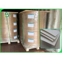 Buy cheap Premium C1S Ivory Board Paper / C1s Ivory Board For Pizza Box Making product