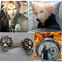 Buy cheap sell all final fantasy anime products product