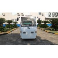 Safety Baggage Towing Tractor Pneumatic Tire 250 - 350 Mm Ground Clearance