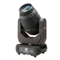Buy cheap High Brightness LED 250W Super Beam Moving Head Light with Rotating Gobo Wheel from wholesalers