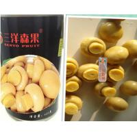 Buy cheap Classic Canned Marinated Mushrooms With Glass Jar / Tin No Artificial Flavour product