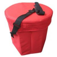 Buy cheap Foldable Living Room Storage Stool , Multifunctional Plastic Folding Chairs from wholesalers