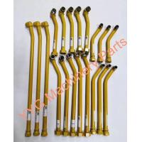Buy cheap General Purpose Excavator Parts Hydraulic Breaker Hammer Piping Kits Pipeline product