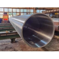 Buy cheap API Welded X80 OD 1422mm Seamless Alloy Steel Tube product