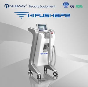 Buy cheap liposonix slimming machine ultrashape slimming hifu body lift ultrashape slimming hifu product
