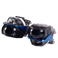 Buy cheap 6000K LED Laser Projector Lens product