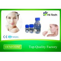 Buy cheap 50cc 100cc 500cc Bulk Pure Medical Sodium Hyaluronate Gel , No - Animal Source HA product