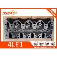 Buy cheap 4LE1 4LE2 Engine Cylinder Head For ISUZU Excavator 8971147135 8-97114-713-5 from wholesalers