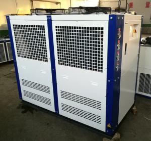 Buy cheap 15hp射出成形機械スリラー、空気はスリラーを冷却しました product