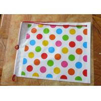 Buy cheap Disposable Custom Printed Drawstring Bags Biodegradable Recyclable product