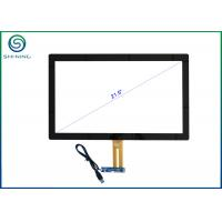 Buy cheap ILI2302 USB Controller Capacitive Multi Touch Screen from wholesalers
