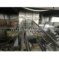 Buy cheap Brass pipe 30x5mm Horizontal Copper Continuous Casting Machine product