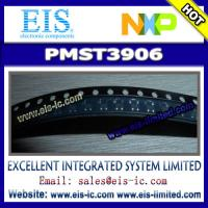 PMST3906 - NXP - PNP switching transistor