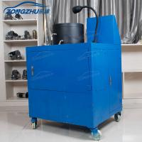 Buy cheap Air Suspension Shock Hydraulic Hose Crimping Machine With Training Service product