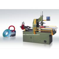 Buy cheap good quality automatic coiling packing machine manufacturer for cable wire product