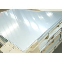 Buy cheap Cold Rolling 201 Stainless Steel Sheet With Available Surface Finish product