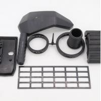 Buy cheap High Precision ABS/PP  Injection Molding Automotive Parts Smooth Surface product