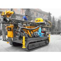 Buy cheap Carbide Bit Core Drilling Rig With Big Torque / Powerful Driving Force product