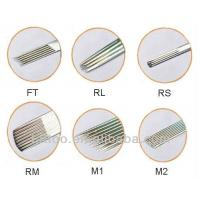 Buy cheap professional and high quality tattoo shading needle from wholesalers