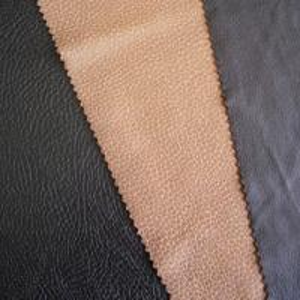 China PU Coated Suede Fabrics on sale