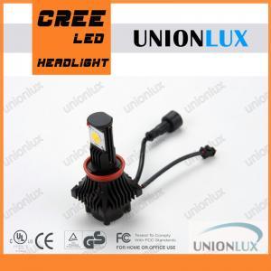 China Super Bright Car LED Headlight Bulbs 1800LM H8 Auto Head Light Bulb Kit CREE on sale