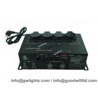 4 channel dmx light controller 50hz 60hz digital dmx dimmer pack 104312091. Black Bedroom Furniture Sets. Home Design Ideas