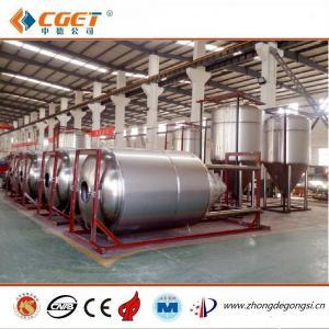 Buy cheap fermentação da cerveja e equipamento do armazenamento product