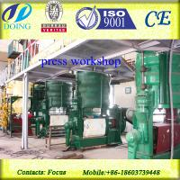 China Professional suppliers sunflower oil press machine on sale