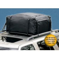 Buy cheap Rooftop Cargo Bag For Cars / Vans / SUVs product