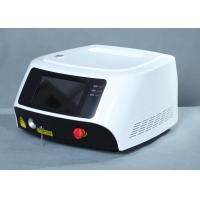 China 1470nm Diode Laser Treatment Machine Endovenous Laser Ablation Of Varicose Veins on sale