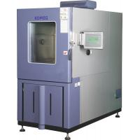 Buy cheap High Accuracy Environmental Test Chamber Modular Walk-in Chambers For Electronic Devices product