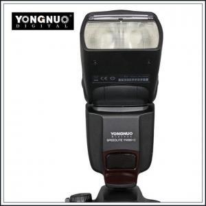 Buy cheap Yongnuo Upgraded Flash Speedlite YN-560 II for Nikon product