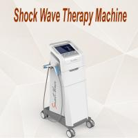 Buy cheap ESWT pain relief shock wave shoulder joint tendons shockwave treatment physiotherapy radial shock wave equipment from wholesalers
