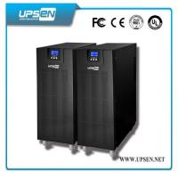 Buy cheap High Quality ISO9001 CE Approval Online UPS with 220 / 230 / 240VAC product