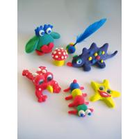 Buy cheap single color clay art product