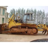 Buy cheap Komatsu D155a - 3 Second Hand Bulldozers , Japan Second Hand Dozers For Sale product