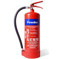 Buy cheap 1Kg Fire Extinguisher Dry Powder Portable product
