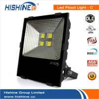 Buy cheap 20000Lumens 200W Outdoor Led Flood light Luminaire 600k 100lm / W from wholesalers