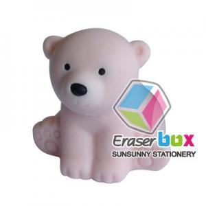 Buy cheap El oso polar SEA054 formó el borrador formado TPR del animal, los borradores formados animal de la escuela product